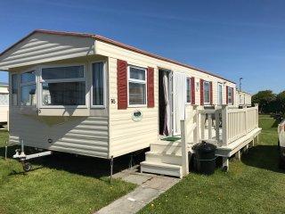 4 Berth Caravan B-5 Ty Gwyn Park - Towyn vacation rentals