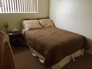 Cozy Private Bedroom in East Bay - Richmond vacation rentals
