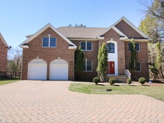 Affordable Luxury- Beautiful 5 Bedroom Home - Paramus vacation rentals
