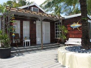 Redfish Cottage at Hidden Treasures - Matlacha - Matlacha vacation rentals