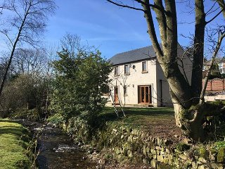 STONEY BECK, detached, enclosed garden, nr Appleby-in-Westmorland, Ref 938781 - Appleby vacation rentals