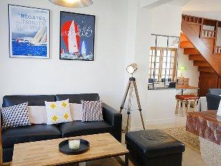 5 bedroom Villa in Carnac, Brittany   Southern, France : ref 2372068 - Carnac vacation rentals