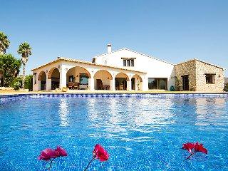 3 bedroom Villa in Benissa, Costa Blanca, Spain : ref 2372124 - Canor vacation rentals