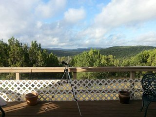 Nice House with Deck and Television - Kingman vacation rentals