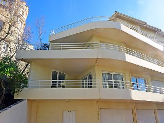 2 bedroom Apartment in Biarritz, Basque Country, France : ref 2372203 - Biarritz vacation rentals