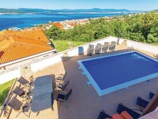 7 bedroom Villa in Crikvenica, Crikvenica, Croatia : ref 2375481 - Crikvenica vacation rentals