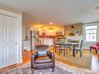NEW! 1BR Greenport Apartment - Recently Remodeled! - Greenport vacation rentals