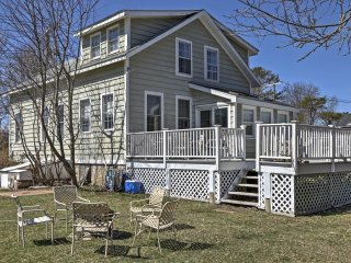 NEW! 4BR Guilford House - Walk to Restaurants! - Guilford vacation rentals