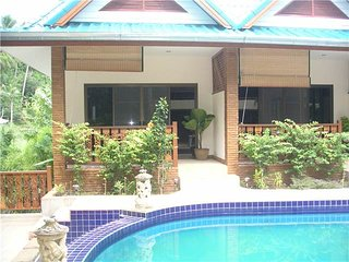 Pool front Bungalow - Lamai Beach vacation rentals