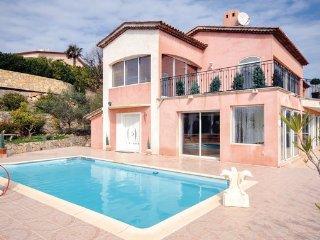 5 bedroom Villa in Les Adrets de L Esterel, Var, France : ref 2377190 - Les Adrets-de-l'Esterel vacation rentals