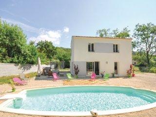 3 bedroom Villa in Opio, Alpes Maritimes, France : ref 2377198 - Opio vacation rentals