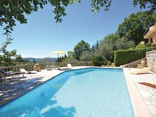 4 bedroom Villa in Speracedes, Alpes Maritimes, France : ref 2377294 - Speracedes vacation rentals