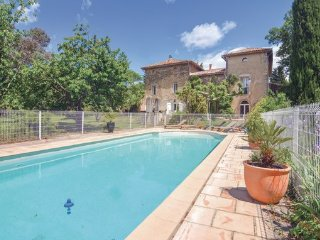 8 bedroom Villa in Saint-Ambroix, Gard, France : ref 2377316 - Ales vacation rentals