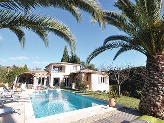 4 bedroom Villa in Vence, Alpes Maritimes, France : ref 2377324 - Vence vacation rentals