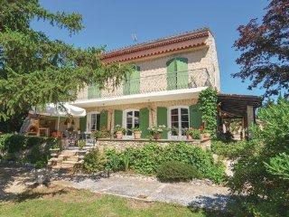 4 bedroom Villa in Velaux, Bouches Du Rhone, France : ref 2377336 - Velaux vacation rentals