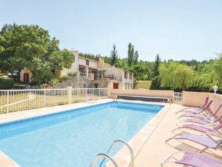 3 bedroom Villa in Sault, Vaucluse, France : ref 2377353 - Sault vacation rentals