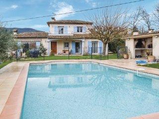 3 bedroom Villa in Peymeinade, Alpes Maritimes, France : ref 2377354 - Peymeinade vacation rentals
