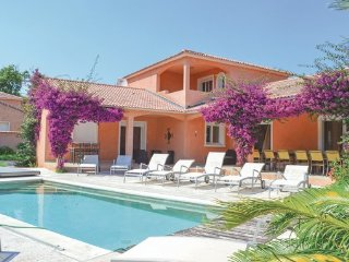 4 bedroom Villa in Moriani Plage, Corsica Island, France : ref 2377382 - San-Nicolao vacation rentals