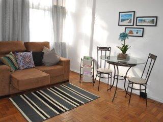 Apartment near the Gloria subway - Central region (All transport links) GL29602 - Rio de Janeiro vacation rentals