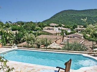3 bedroom Villa in Les Adrets de l Esterel, Var, France : ref 2377433 - Les Adrets-de-l'Esterel vacation rentals