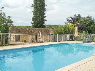 5 bedroom Villa in Saint Pierre de Cole, Dordogne, France : ref 2377451 - Saint-Pierre-de-Cole vacation rentals