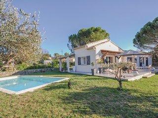 3 bedroom Villa in Peymeinade, Alpes Maritimes, France : ref 2377459 - Peymeinade vacation rentals