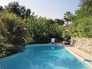 1 bedroom Villa in Vence, Alpes Maritimes, France : ref 2377472 - Vence vacation rentals