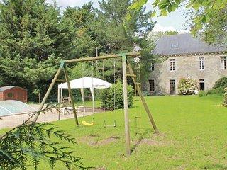 6 bedroom Villa in Spezet, Finistere, France : ref 2377473 - Spezet vacation rentals