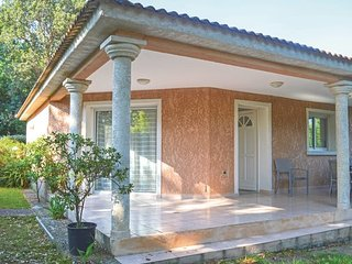 3 bedroom Villa in Moriani Plage, Corsica Island, France : ref 2377512 - San-Nicolao vacation rentals