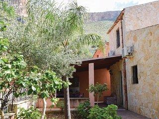 3 bedroom Apartment in Makari - San Vito lo Capo, Sicily, Italy : ref 2377602 - Macari vacation rentals