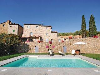 5 bedroom Villa in Cortona, Arezzo / Cortona And Surroundings, Italy : ref - Pergo di Cortona vacation rentals