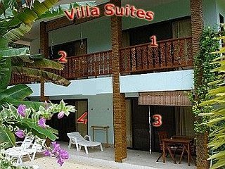 Villa Serena - Lamai Beach vacation rentals