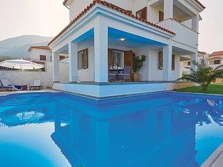 3 bedroom Villa in Villagrazia di Carini, Sicily, Italy : ref 2377984 - Carini vacation rentals