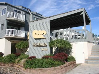 Diamond Beach, NJ  3 Bedroom/2.5 Bath Townhouse with Pool and Ocean Views - Diamond Beach vacation rentals