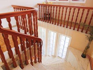 5 bedroom Villa in Pineda de Mar, Costa De Barcelona, Spain : ref 2378346 - Pineda de Mar vacation rentals