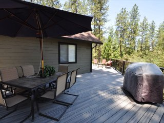 Sweet Cabin PoolTable Internet 25m> Yosemite - Groveland vacation rentals
