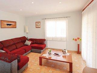 4 bedroom Villa in Sant Antoni de Calonge, Costa Brava, Spain : ref 2378513 - Calonge vacation rentals