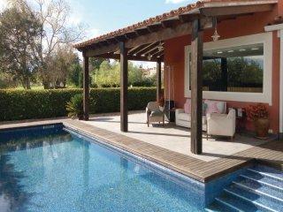 4 bedroom Villa in Cambrils, Costa Dorada, Spain : ref 2378517 - Reus vacation rentals