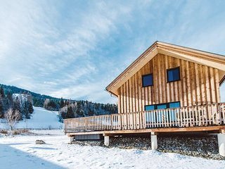 5 bedroom Villa in Kreischberg, Styria, Austria : ref 2378646 - Sankt Lorenzen ob Murau vacation rentals