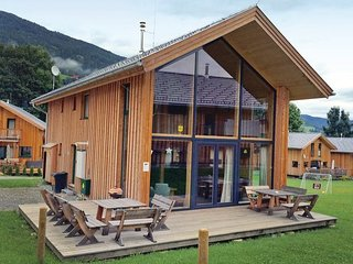 5 bedroom Villa in Kreischberg, Styria, Austria : ref 2378653 - Sankt Lorenzen ob Murau vacation rentals