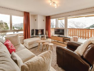 2 bedroom Apartment in Arosa, Arosa, Switzerland : ref 2378680 - Arosa vacation rentals