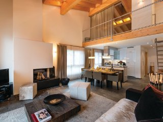 3 bedroom Apartment in Arosa, Arosa, Switzerland : ref 2378714 - Arosa vacation rentals