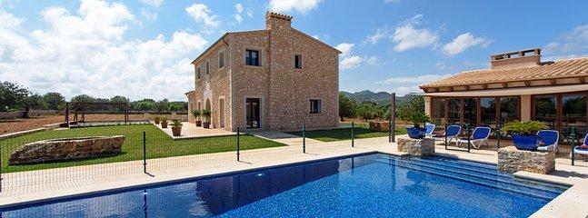 4 bedroom Villa in Cala D Or (s Horta), Mallorca, Mallorca : ref 2378720 - Cala Marcal vacation rentals