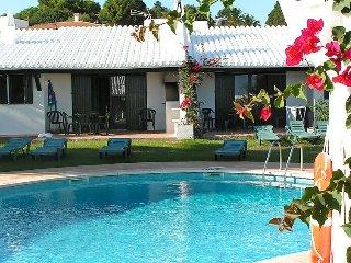 2 bedroom Apartment in Binisafua, Menorca, Menorca : ref 2379140 - Binisafua vacation rentals