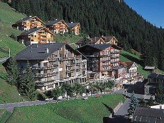 1 bedroom Apartment in Murren Gimmelwald, Bernese Oberland, Switzerland : ref - Mürren vacation rentals