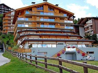 3 bedroom Apartment in Nendaz, Valais, Switzerland : ref 2379346 - Nendaz vacation rentals