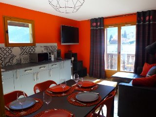 2 bedroom Apartment in Les Houches, Savoie   Haute Savoie, France : ref 2379242 - Les Houches vacation rentals