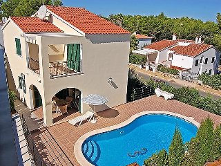 3 bedroom Villa in Cala Galdana, Menorca, Menorca : ref 2379536 - Serpentona vacation rentals
