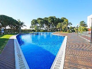 3 bedroom Apartment in Cambrils, Costa Daurada, Spain : ref 2379307 - Cambrils vacation rentals
