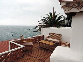 3 bedroom Villa in San Juan de la Rambla, Tenerife, Spain : ref 2379315 - San Juan de la Rambla vacation rentals